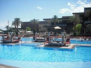 The M Pool
