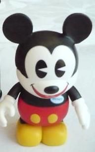 Cast Member Mickey